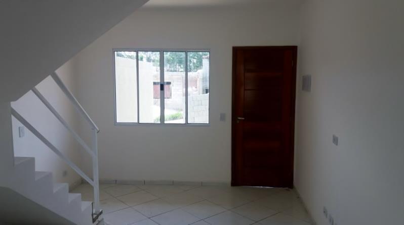 Casa 2 Dorm, Jardim dos Pereiras (caucaia do Alto), Cotia (SO1496)