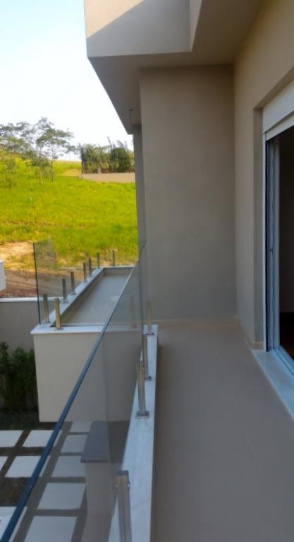 Casa 4 Dorm, Residencial 11, Santana de Parnaiba (CA0602) - Foto 7