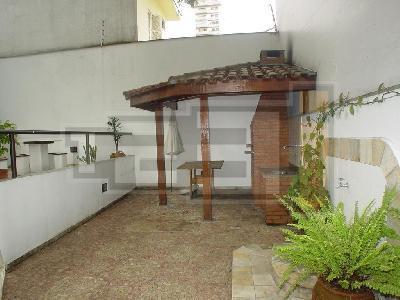 Cobertura 3 Dorm, Campo Belo, São Paulo (CO0491) - Foto 2