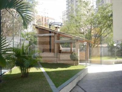 Apto 3 Dorm, Moema, São Paulo (AP11733) - Foto 12