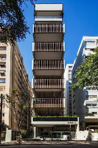 Cobertura 3 Dorm, Higienópolis, São Paulo (CO0493) - Foto 4