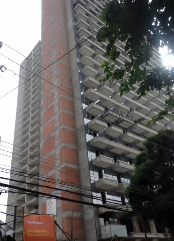 Apto 1 Dorm, Barra Funda, São Paulo (AP12819) - Foto 12