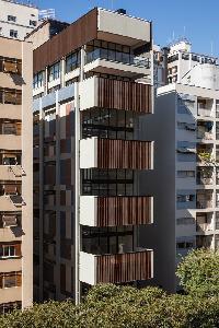 Cobertura 3 Dorm, Higienópolis, São Paulo (CO0493) - Foto 7