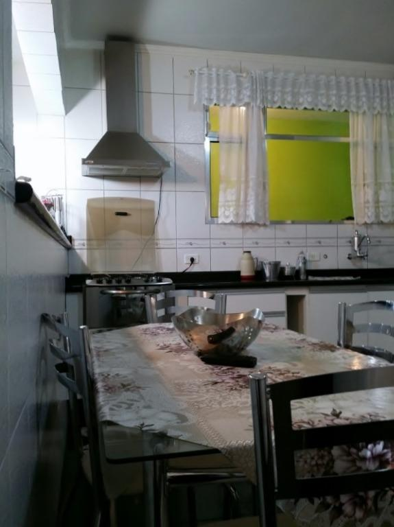 Casa 2 Dorm, Jardim d Abril, Osasco (SO2110) - Foto 14