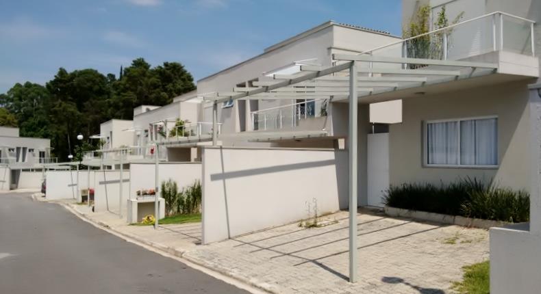 Casa 3 Dorm, Granja Viana, Cotia (CA0622)