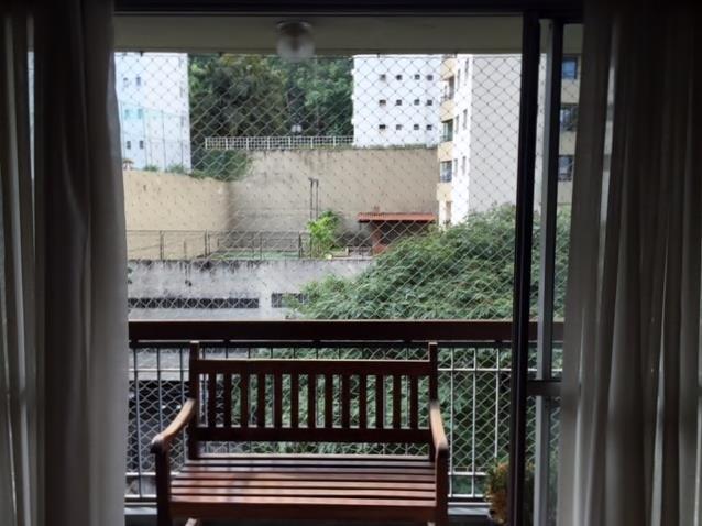 Apto 3 Dorm, Morumbi, São Paulo (AP10874) - Foto 3