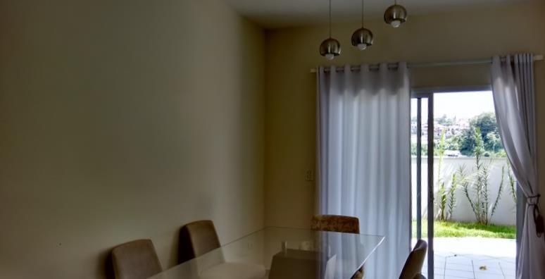 Casa 3 Dorm, Granja Viana, Cotia (CA0619) - Foto 4