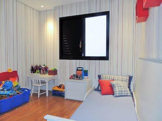 ISF Imóveis - Apto 4 Dorm, Morumbi, São Paulo - Foto 12
