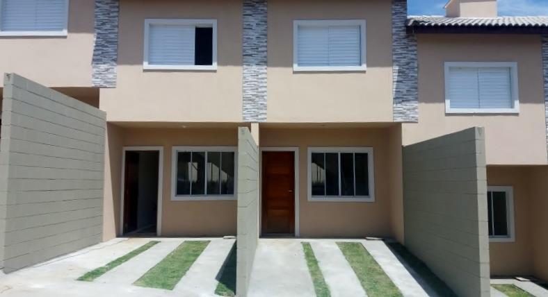 Casa 2 Dorm, Jardim dos Pereiras (caucaia do Alto), Cotia (SO1496) - Foto 10