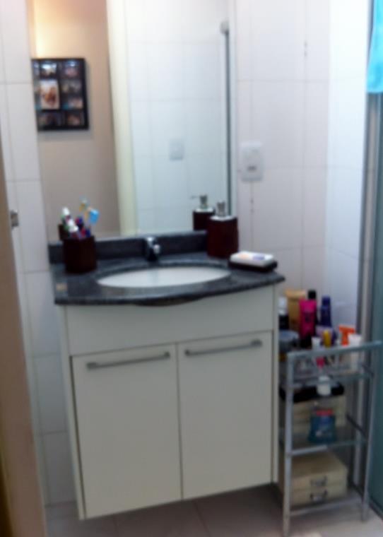Apto 2 Dorm, Morumbi, São Paulo (AP10963) - Foto 8