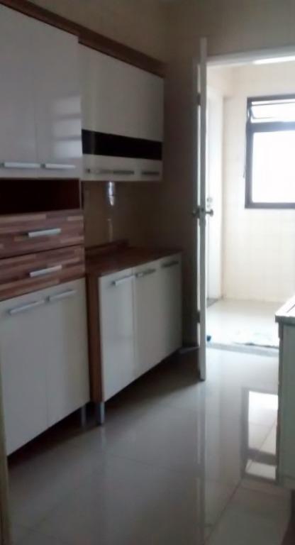 Cobertura 2 Dorm, Jabaquara, São Paulo (CO0294) - Foto 11