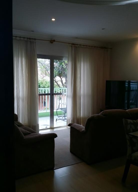 Casa 2 Dorm, Jardim d Abril, Osasco (SO2110) - Foto 7