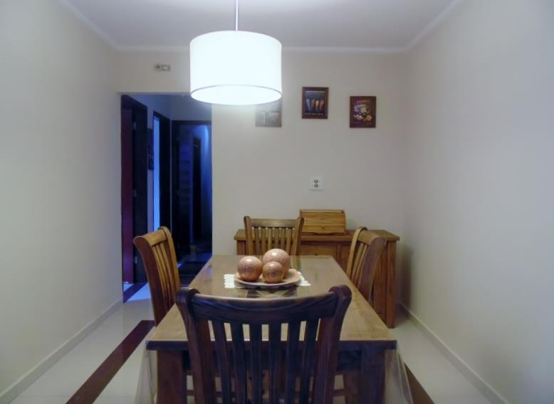 Casa 3 Dorm, Jardim d Abril, Osasco (SO2729) - Foto 2