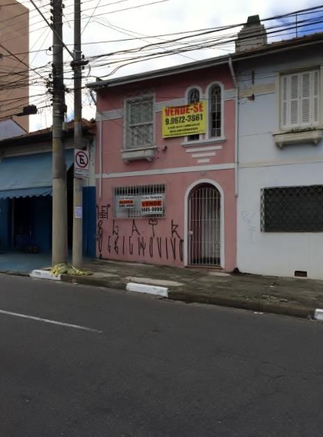 Casa, Vila Mariana, São Paulo (SO2674)