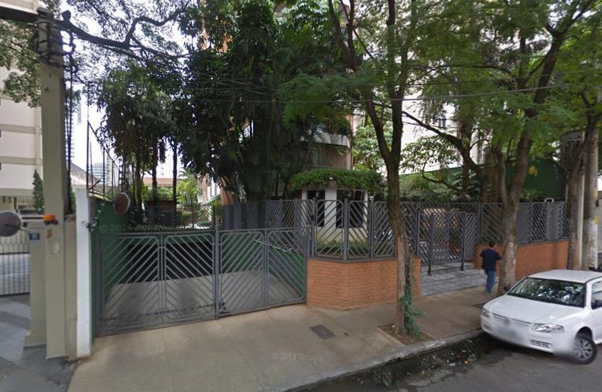 Cobertura 4 Dorm, Itaim, São Paulo (CO0484) - Foto 8