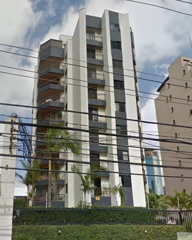 Apto 4 Dorm, Itaim, São Paulo (AP11909)