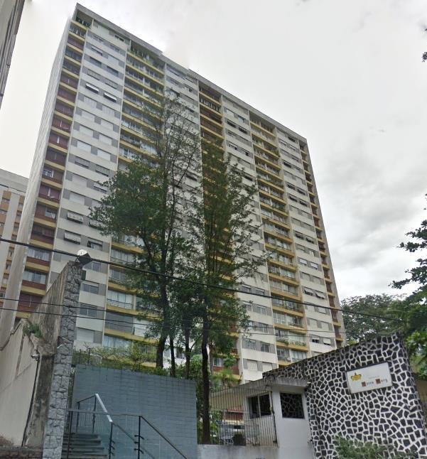 Imóvel: Apto 3 Dorm, Cerqueira César, São Paulo (AP11913)