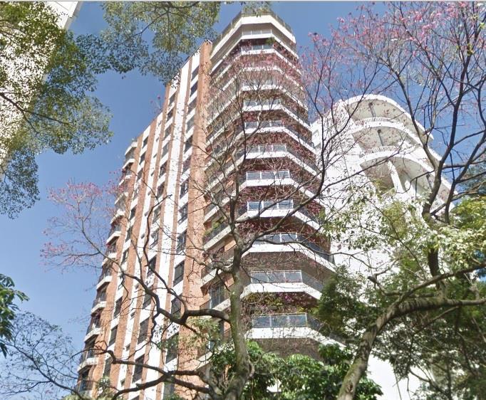 Cobertura 4 Dorm, Itaim, São Paulo (CO0484) - Foto 7