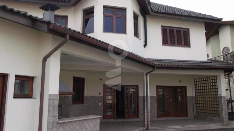 Casa 6 Dorm, Residencial Cinco (alphaville), Santana de Parnaiba - Foto 5