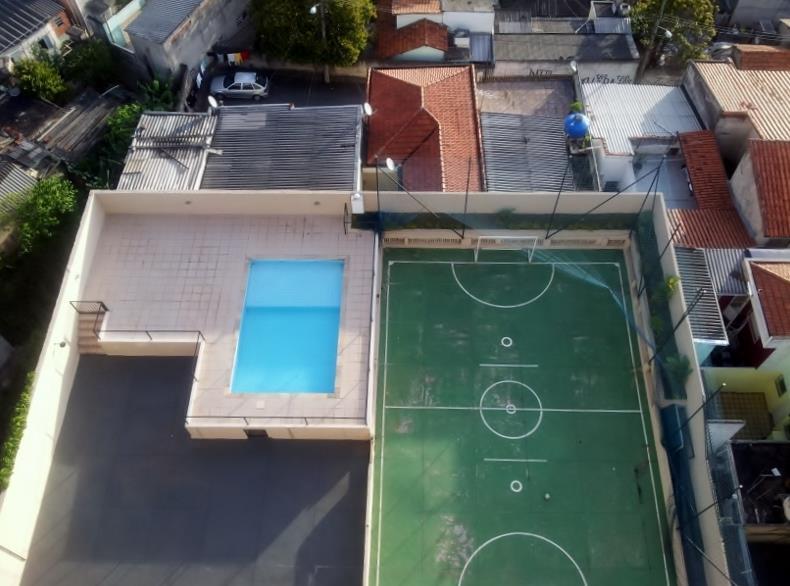 Cobertura 2 Dorm, Jabaquara, São Paulo (CO0294) - Foto 14