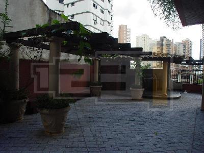 Apto 4 Dorm, Morumbi, São Paulo (AP9533) - Foto 3