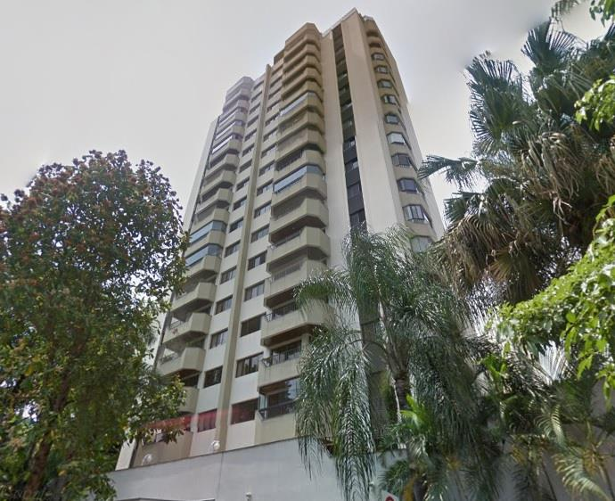 Apto 3 Dorm, Moema, São Paulo (AP11733) - Foto 17