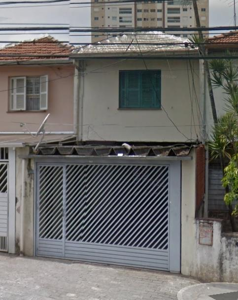 Casa 3 Dorm, Saúde, São Paulo (SO2748)