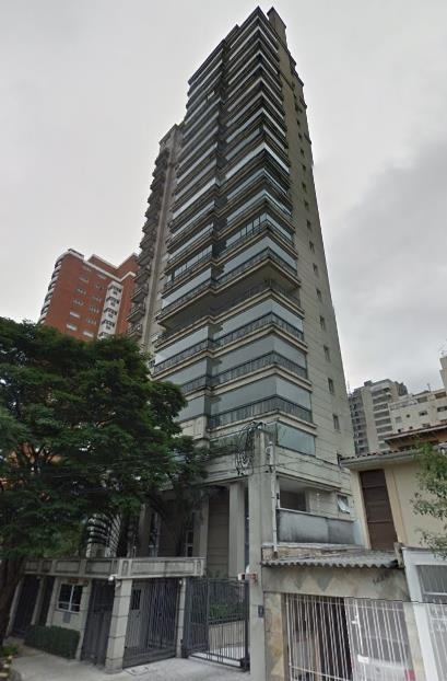 ISF Imóveis - Apto 4 Dorm, Campo Belo, São Paulo