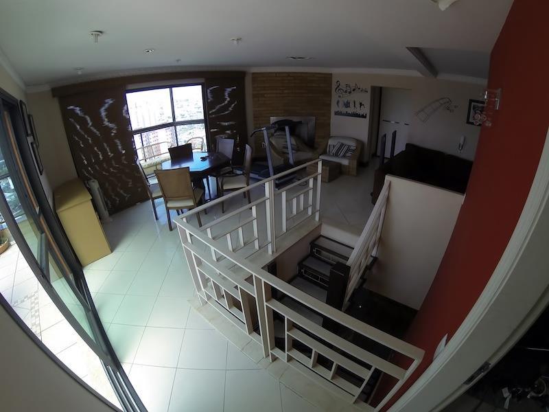 ISF Imóveis - Cobertura 5 Dorm, Alto da Boa Vista - Foto 9