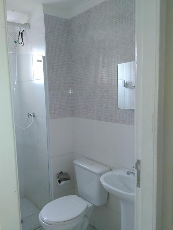 Apto 2 Dorm, Bussocaba, Osasco (AP11823) - Foto 10