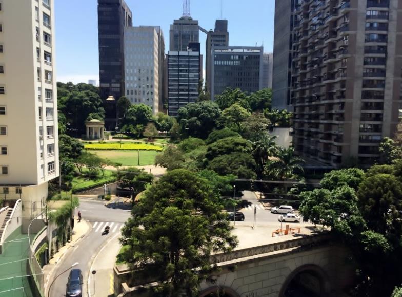 Apto 1 Dorm, Jardim América, São Paulo (AP10361)