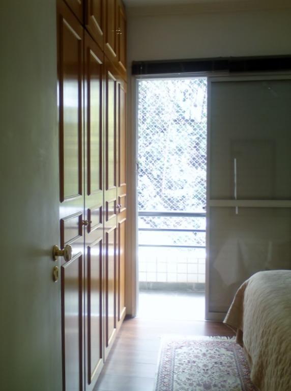 Apto 3 Dorm, Morumbi, São Paulo (AP10974) - Foto 5