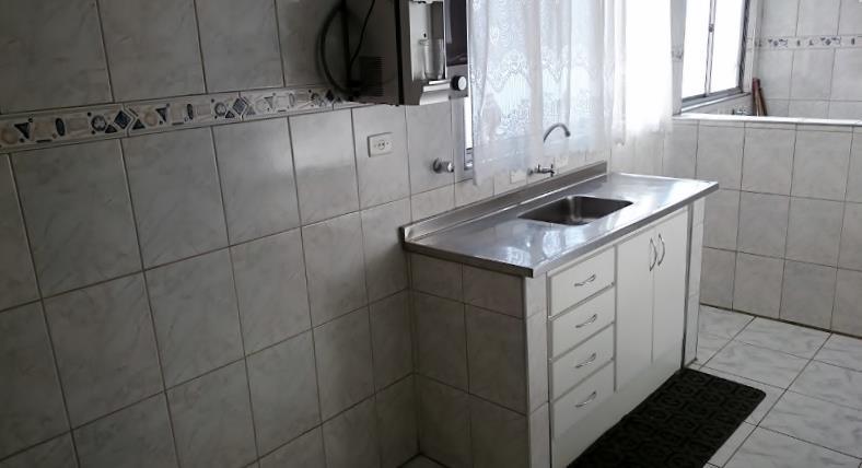 ISF Imóveis - Apto 2 Dorm, Vila Yara, Osasco - Foto 6