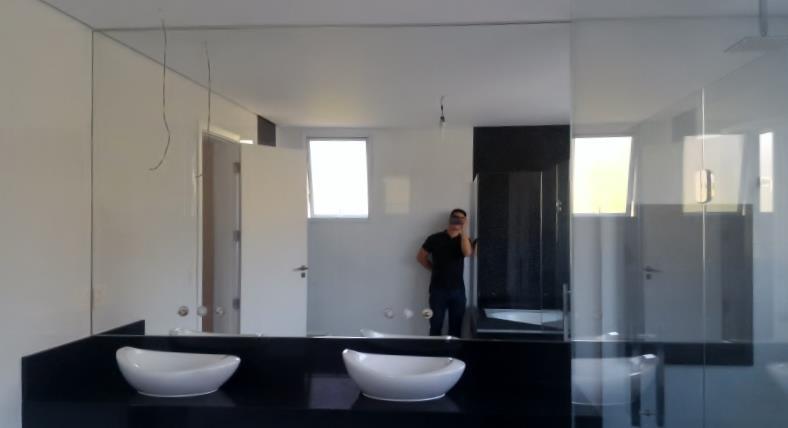 Casa 4 Dorm, Residencial 11, Santana de Parnaiba (CA0602) - Foto 13
