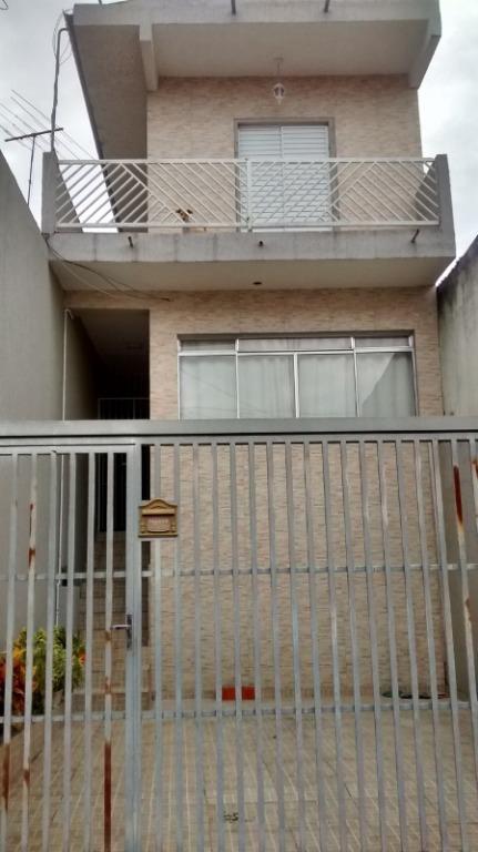Casa 2 Dorm, Veloso, Osasco (SO2528) - Foto 6
