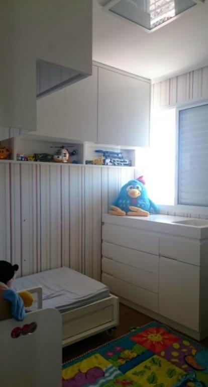 Apto 2 Dorm, Lapa, São Paulo (AP10878) - Foto 5