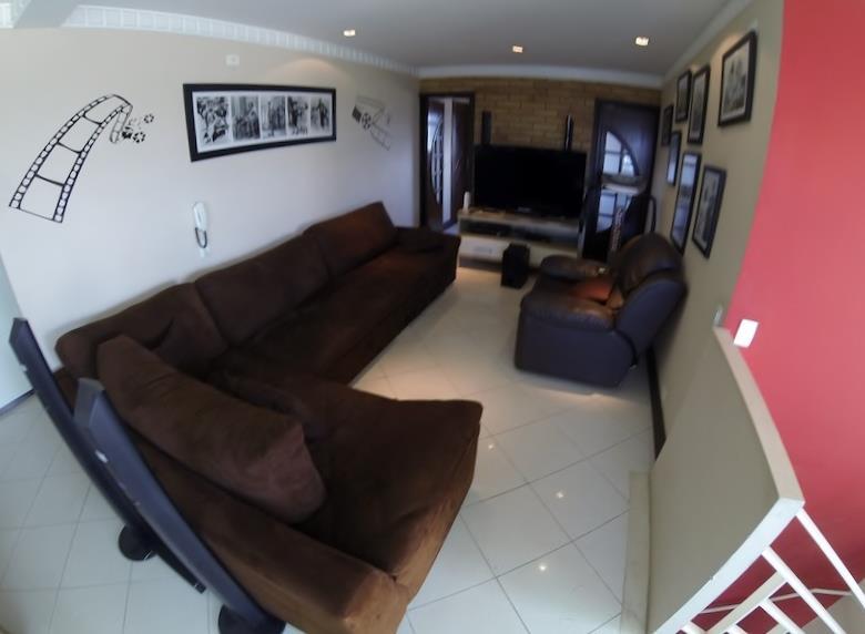 ISF Imóveis - Cobertura 5 Dorm, Alto da Boa Vista - Foto 12
