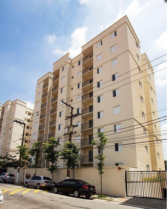 Apto 3 Dorm, Morumbi, São Paulo (AP11817) - Foto 8