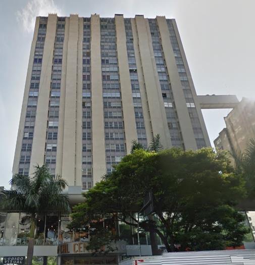 Sala, Pinheiros, São Paulo (CJ1652)