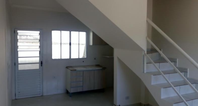 Casa 2 Dorm, Jardim dos Pereiras (caucaia do Alto), Cotia (SO1496) - Foto 9