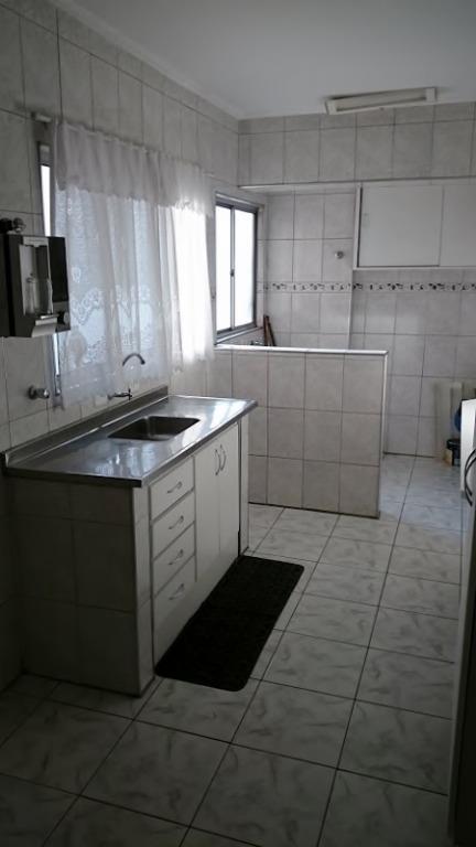 ISF Imóveis - Apto 2 Dorm, Vila Yara, Osasco - Foto 5