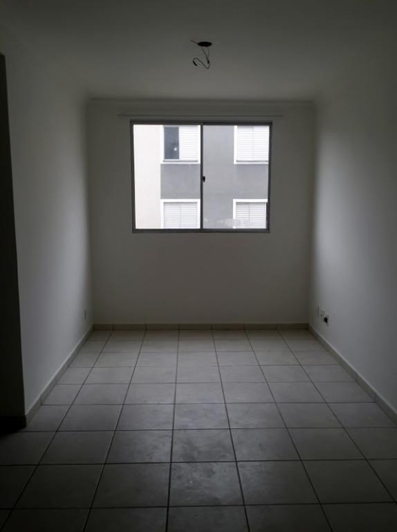 Apto 2 Dorm, Morumbi, São Paulo (AP10720) - Foto 2