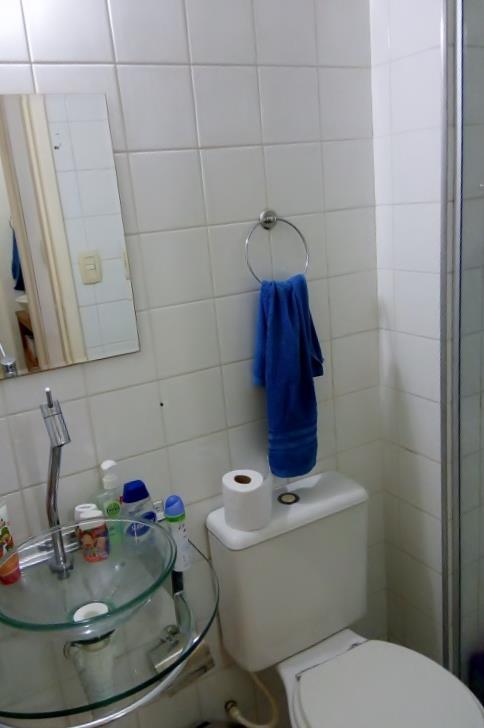 Apto 3 Dorm, Jaguaribe, Osasco (AP11114) - Foto 6