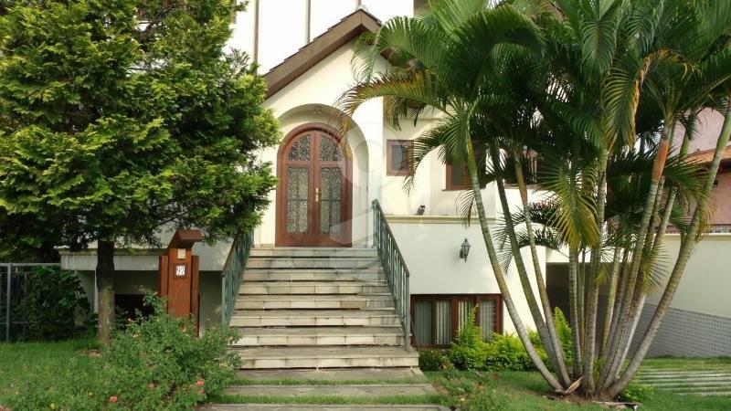Casa 6 Dorm, Residencial Cinco (alphaville), Santana de Parnaiba - Foto 6
