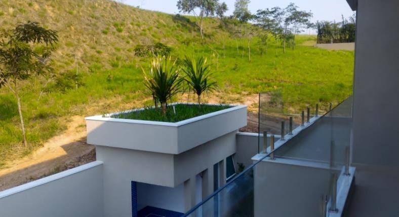 Casa 4 Dorm, Residencial 11, Santana de Parnaiba (CA0602) - Foto 4