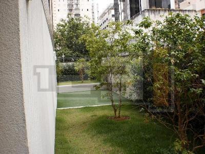 Apto 2 Dorm, Pinheiros, São Paulo (AP11833) - Foto 9
