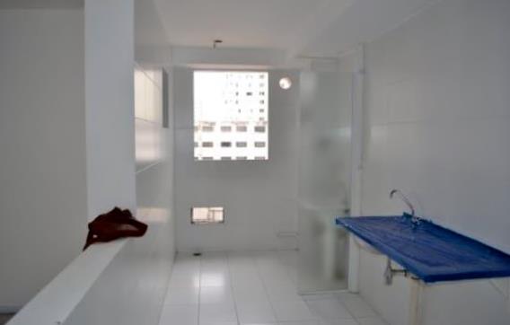 Apto 2 Dorm, Cidade Ademar, São Paulo (AP10225) - Foto 4