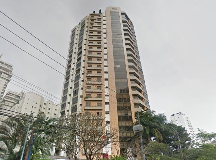 Apto 4 Dorm, Campo Belo, São Paulo (AP11731) - Foto 11