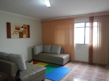 Apto 3 Dorm, Jabaquara, São Paulo (AP10524)