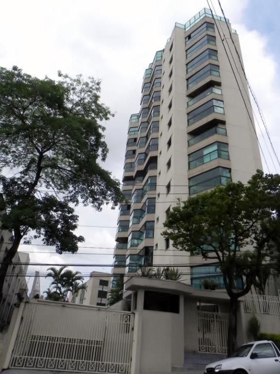 ISF Imóveis - Cobertura 5 Dorm, Alto da Boa Vista - Foto 2